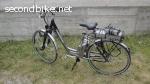 Pegasus E-Bike 2 -Nur als Ersatzteilträger-